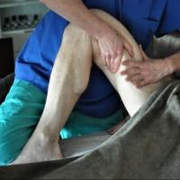 Massage sportif, tonique